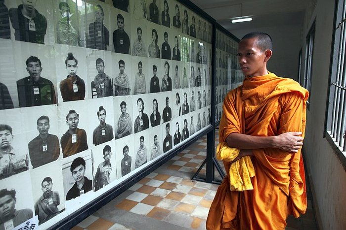 Khmer Rouge Trial Set To Deliver First Verdict