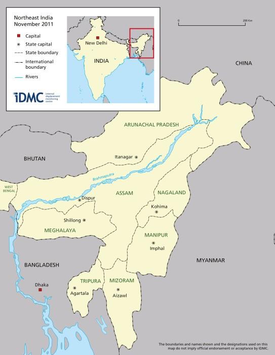 India_IDMC_Sep2011
