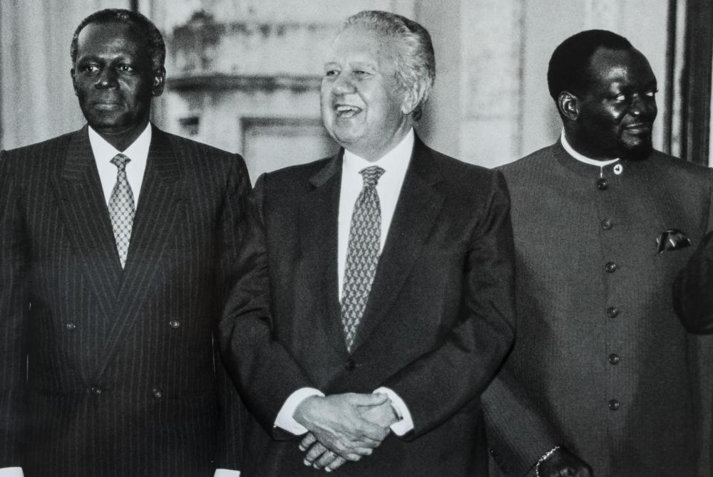 Soares-Savimbi-Santos