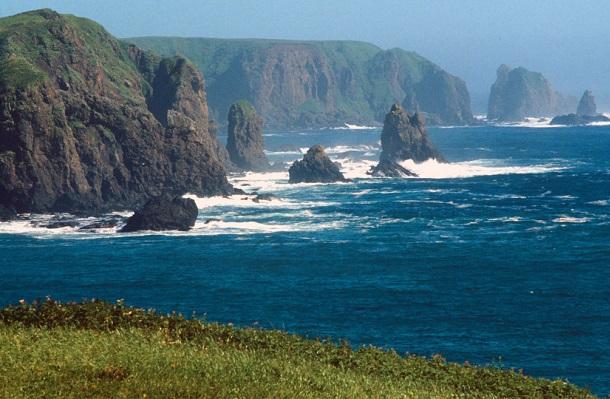Isole-Curili