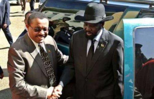 Ethiopia-SouthSudan