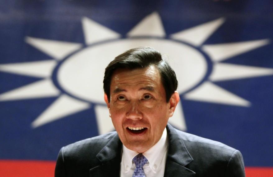 reuters_taiwan_president_ma_ying_jeou