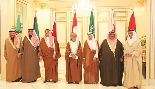 gcc-ministers