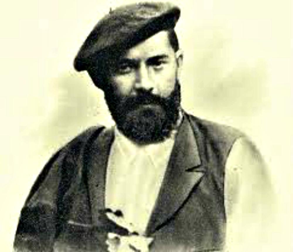 Sabino Arana