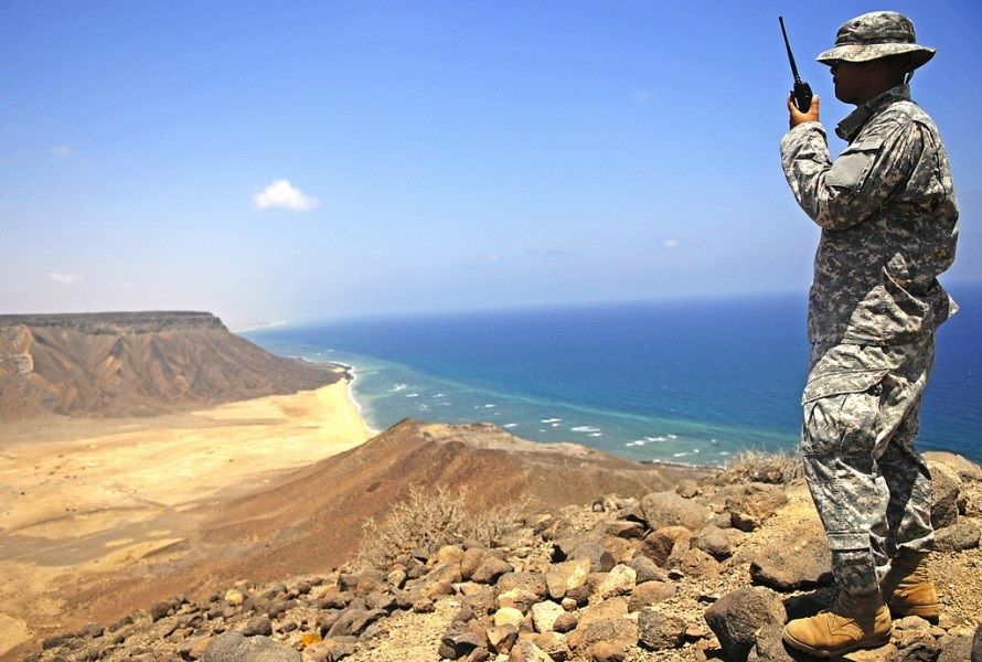 Corno d'Africa-Golfo-Mappa-Eritrea-Etiopia-Arabia Saudita-Qatar-Emirati (2)