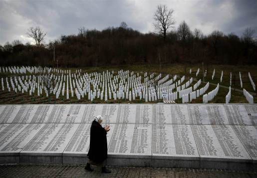 strebrenica